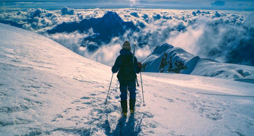 Huayna Potosi Climb