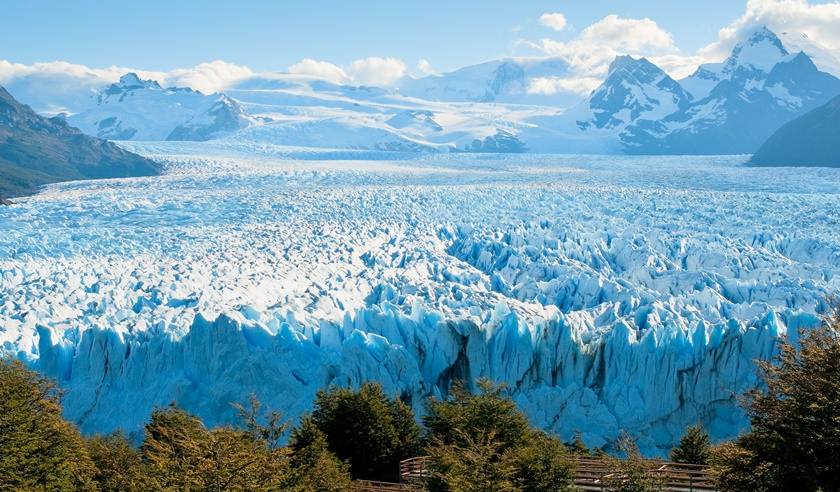 Los Glaciares NP and Fitz Roy Trek