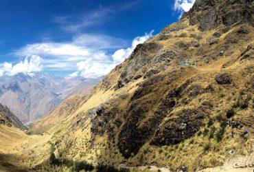 Inca Trail to Machu Picchu: What's it Like?