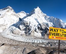 Everest Base Camp: What's it Like?