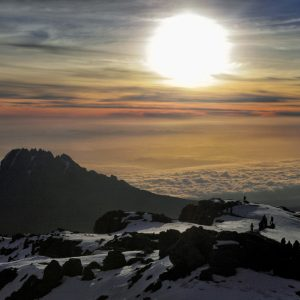 Climbing Mount Kilimanjaro: What's it Like?