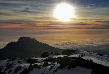 Climbing Mount Kilimanjaro: What's it Like?