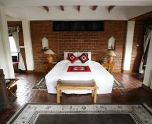 What are the Accommodations in Kathmandu?