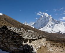 Accommodations Along The Everest Base Camp Trek