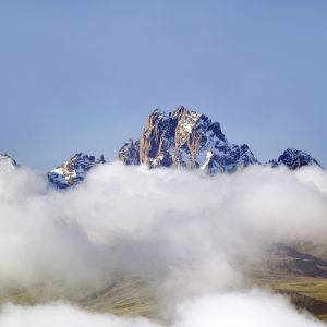 What's it Like to Climb Mount Kenya?