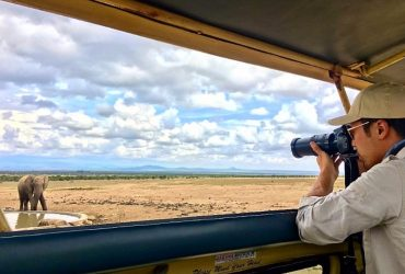 Uganda/Rwanda Trek and Safari Preparation