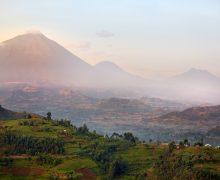 Rwanda's Volcanoes National Park
