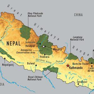 Where do Himalayan Treks Begin?
