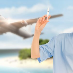 Travel: Vaccinations, Immunizations and Medications