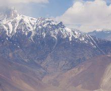Destination Bhutan: The Chomolhari Trek