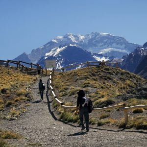 Climb Aconcagua: The Tallest Peak in South America