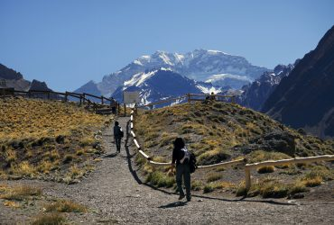 ClimbAconcagua: The Tallest Peak in South America
