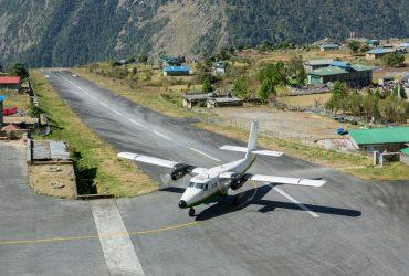 Booking Domestic Flights in Nepal