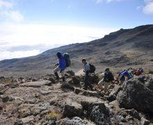 Climbing Mount Kilimanjaro: Trail Conditions