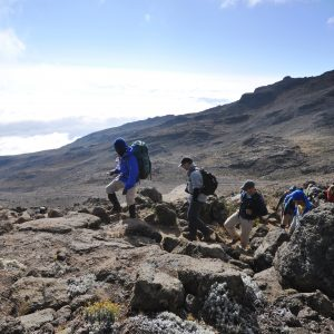 Climbing Mount Kilimanjaro: Trail Conditions