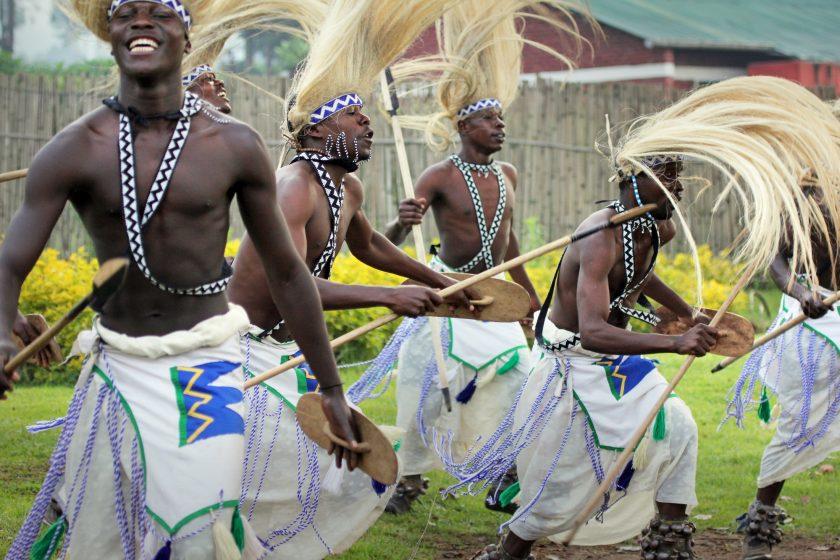 Cultural Rwanda