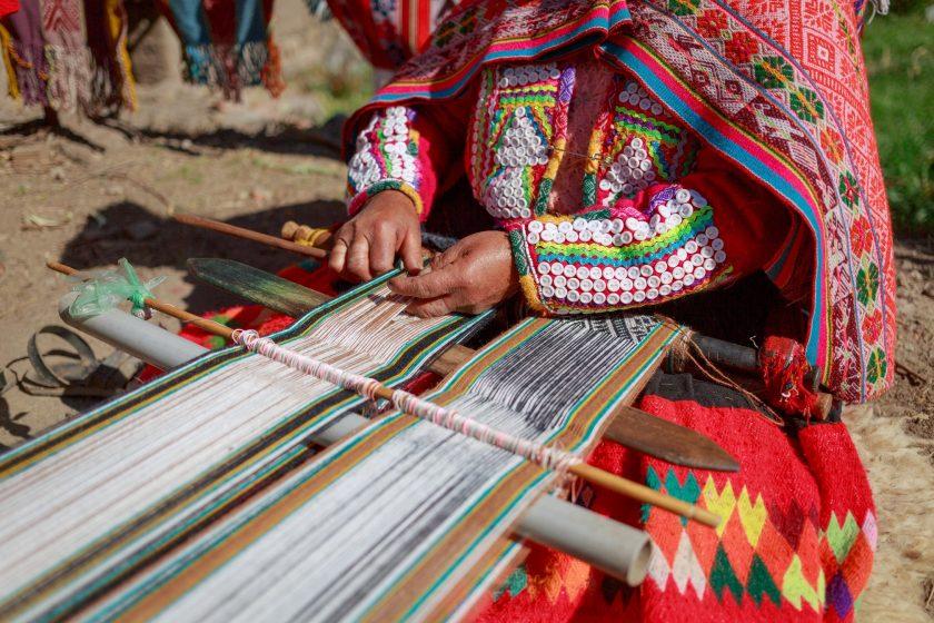 Cultural Peru