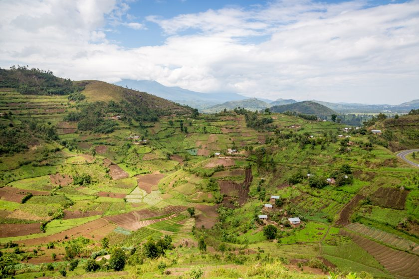 Trek Rwanda