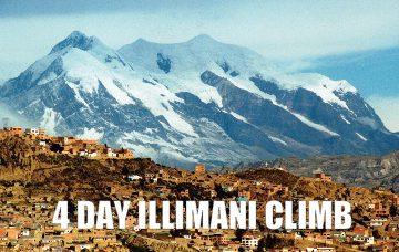4dayillimani_climb