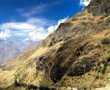 Inca Trail to Machu Picchu: What's it Like?