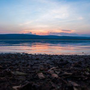 Uganda's Lake Mburo National Park