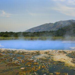 Uganda's Semuliki National Park
