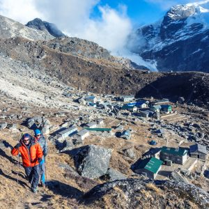 How to Prepare for High Altitude Trekking in Nepal
