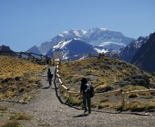 Climb Aconcagua: What's it Like?
