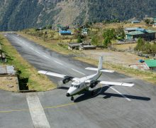 Booking Domestic Flights in Nepal