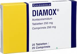 Diamox Dosage For Altitude Sickness Prevention