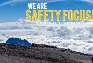 Is Climbing Kilimanjaro Safe?