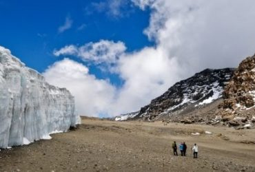 Mt Kilimanjaro: How to Prepare for High Altitude Trekking