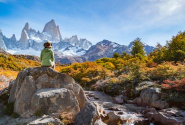 Short on Time? Our 4-Day Fitz Roy & Cerro Torre Trek is for You!
