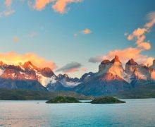 """Why Patagonia's """"W"""" Trek Needs to Be on Your Life List"""